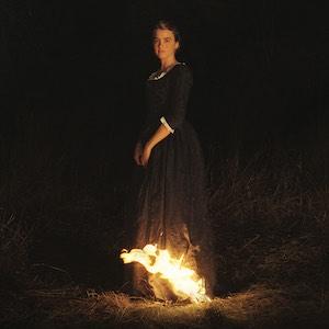 Porträt einer jungen Frau in Flammen - Unsere Kritik zum überwältigenden Drama