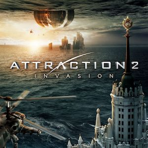 Attraction 2: Invasion - Unsere Kritik zum russischen SciFi-Film