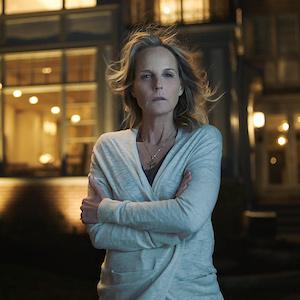 I See You - Deutscher Trailer zum Horror-Thriller mit Helen Hunt