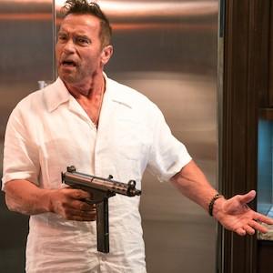 Killing Gunther - Deutscher Trailer zur Komödie mit Arnold Schwarzenegger