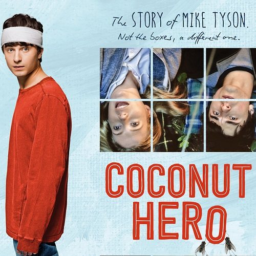 Coconut Hero 2