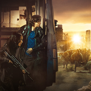 "Hellbound - ""Train to Busan""-Regisseur arbeitet an Netflix-Serie"