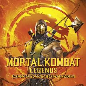Mortal Kombat Legends: Scorpion's Revenge - Ultrabrutaler Animationsfilm kommt uncut nach Deutschland