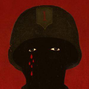 Da 5 Bloods - Kunstvolles Poster zum Kriegsdrama von Spike Lee