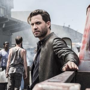 The Last Days of American Crime - Deutscher Trailer zum Actionfilm von Netflix