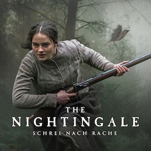 The Nightingale - Deutscher Trailer zum erbarmungslosen Rachefilm