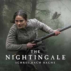 The Nightingale - Deutscher Trailer zum erbarmungslosen Rachefilm