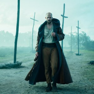 Cursed - Deutscher Trailer zur neuen Fantasy-Serie von Netflix