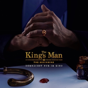 The King's Man: The Beginning - Neuer deutscher Trailer zum Prequel erschienen