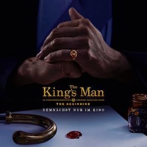The King's Man: The Beginning - Neuer deutscher Trailer zum Prequel erschienen