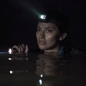 Black Water: Abyss - Erster Trailer zum zweiten Teil des Krokodil-Horrors