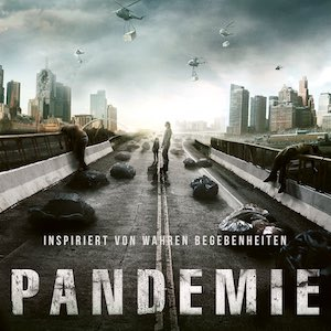 Pandemie - Deutscher Trailer zum fast prophetischen Katastrophenfilm