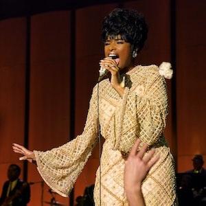Respect - Offizieller Teaser Trailer zum Aretha Franklin-Biopic
