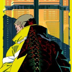 Cyberpunk: Edgerunners - Animeserie zum kommenden Spielehighlight