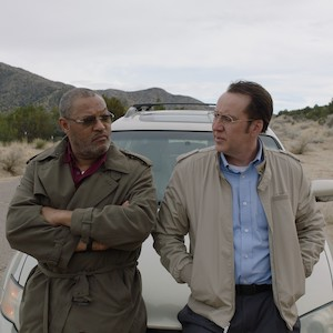 Running with the Devil - Unsere Kritik zum Drogen-Thriller mit Nicolas Cage