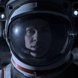 Away - Erster Teaser zur SciFi-Serie mit Hilary Swank