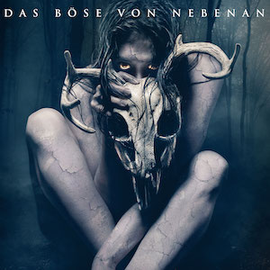 The Witch Next Door - Deutscher Trailer zum Horrorfilm erschienen