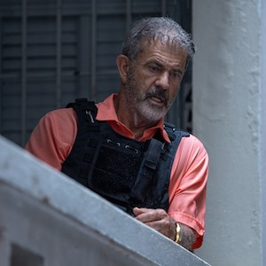 Force of Nature - Deutscher Trailer zum Actionfilm mit Mel Gibson