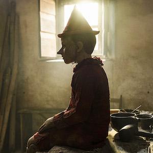 Pinocchio - Deutscher Trailer zur aufwendigen italienischen Verfilmung