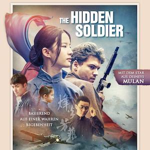 The Hidden Soldier - Deutscher Trailer zum Kriegsdrama mit Yifei Liu erschienen