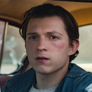 The Devil All the Time - Erster Trailer zum Thriller mit Tom Holland und Robert Pattinson