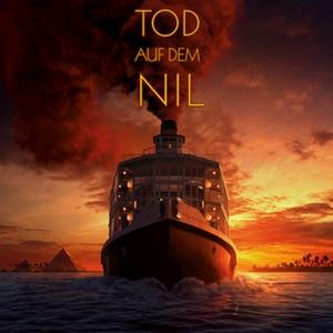 Tod auf dem Nil - Erster deutscher Trailer zur Agatha Christie-Verfilmung