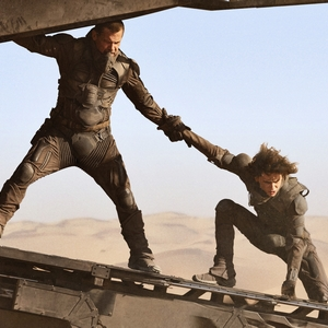 Dune - Der Trailer ist endlich da!