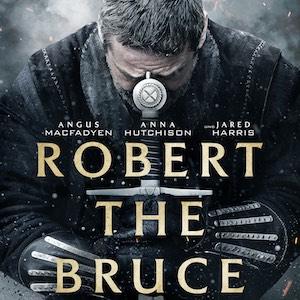 Robert the Bruce - Deutscher Trailer zum historischen Film