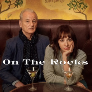 On the Rocks - Trailer zum neuen Film von A24 mit Bill Murray