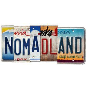 Nomadland - Teaser zum neuen Film mit Frances McDormand