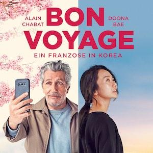 Bon Voyage - Deutscher Feel-Good-Trailer zur französischen Komödie