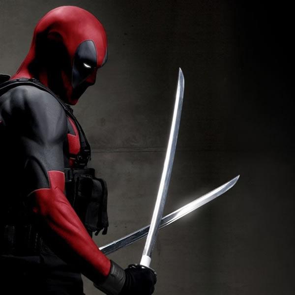 Deadpool - Is the Best, F*ck the Rest! Fünf Gründe, warum ich der Geilste bin