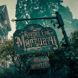 The Mortuary - Deutscher Trailer zum nostalgischen Horrorfilm