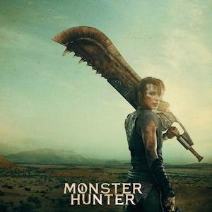 Monster Hunter - Erster Teaser zur Videospielverfilmung erschienen