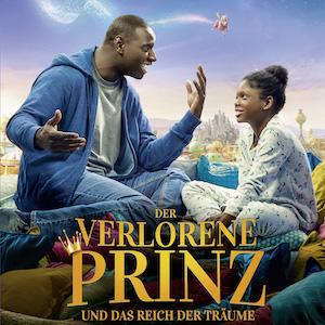 Der verlorene Prinz und das Reich der Träume - Deutscher Trailer zum phantasievollen Familienfilm