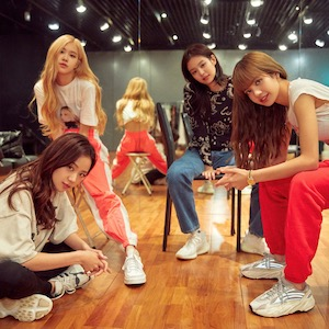 Blackpink: Light Up the Sky - Offizieller Trailer zur K-Pop-Doku erschienen