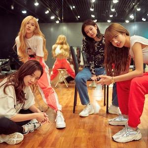Blackpink: Light Up the Sky - Doku über K-Pop-Band ab Mitte Oktober exklusiv auf Netflix
