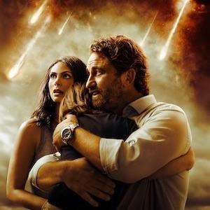 Greenland - Deutscher Kinostart des Katastrophenfilms mit Gerard Butler vorgezogen