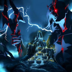 Blood of Zeus - Erster Trailer zum mythologischen Anime von Netflix
