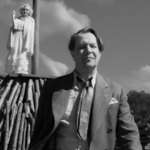 Mank - Erster Teaser zum Citizen Kane-Drama