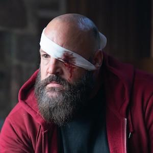 Becky - Deutscher Trailer zeigt Kevin James als Neonazi