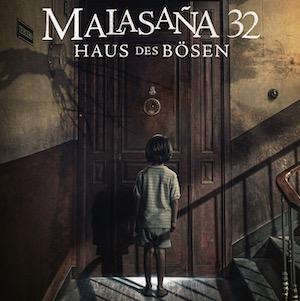 Malasaña 32 - Deutscher Trailer zum spanischen Horrorfilm