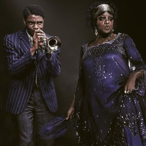 Ma Rainey's Black Bottom - Trailer zu Chadwick Bosemans letztem Film