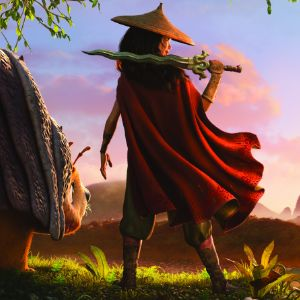 Raya und der letzte Drache - Unsere Kritik zum neuen Animationsspaß von Disney