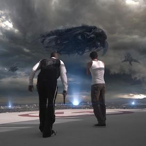 Skylin3s - Erster Trailer zum dritten Teil der SciFi-Reihe