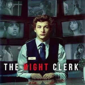 The Night Clerk - Deutscher Trailer zum Thriller mit Ana de Armas