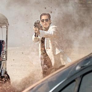 Deliver Us From Evil - Knallharter Actionfilm aus Südkorea kommt im Mediabook