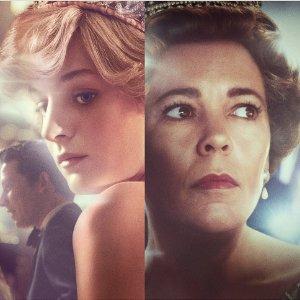 The Crown - Langer Trailer zur vierten Staffel