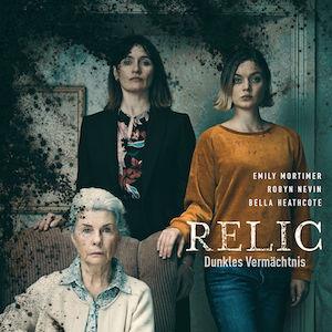 Relic - Unsere Kritik zum Horrordrama