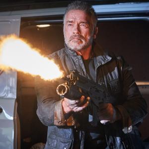 Unbetitelte Agentenserie - Arnold Schwarzenegger schlüpft für Netflix in erste Serienhauptrolle
